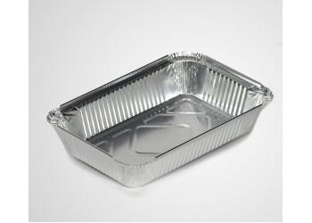 Aluminium Container 8389 Per Pack