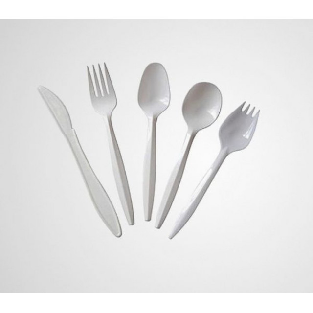 Cutlery Set ( 2000 Pcs )