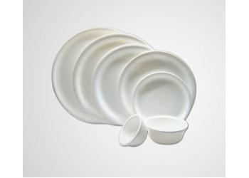 Foam Plates Per Pack