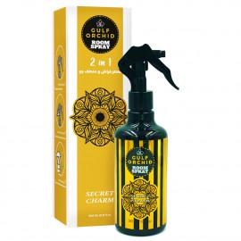 Gulf Orchid  - Secret Charm Room Spray 300 ml ( 36 Pieces Per Carton )