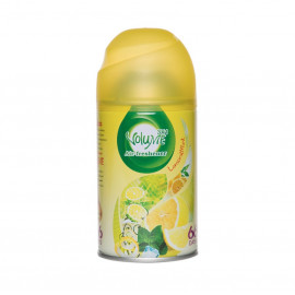 Volume - Lemon & Mint Air Freshener 250 ml ( 48 Pieces Per Carton )
