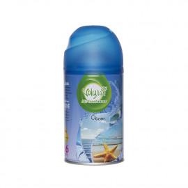 Volume - Ocean Air Freshener 250 ml ( 48 Pieces Per Carton )