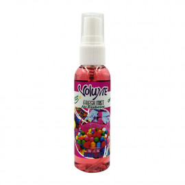 Volume - Bubble Gum Car Air Freshener 60 ml ( 144 Pieces Per Carton )