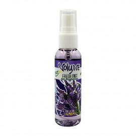 Volume - Lavender Car Air Freshener 60 ml ( 144 Pieces Per Carton )