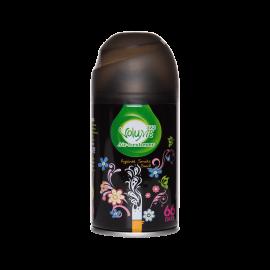 Alomda - Against Smokes Smell 200ml Air Freshener ( 48 Pieces Per Carton )