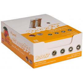 Booost - Date Mango Bites 20 grams (25 bars per box)
