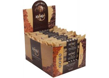 MoMo - Dark Chocolate60 grams (24 bars per box)
