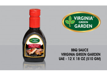 Barbeque Sauce 510 Gram ( 1 X 12 Per Carton )