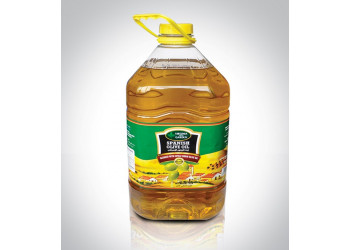 POMACE OLIVE OIL 5 Liter (  2 Pieces Per Carton )