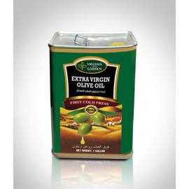 EXTRA VIRGIN OLIVE OIL 4 Liter ( 1 X 4 Per Carton )
