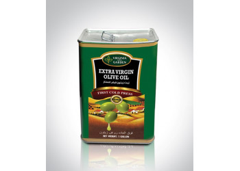 EXTRA VIRGIN OLIVE OIL 4 Liter ( 1 X 4 Per Carton )