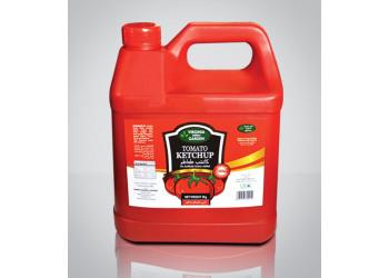 Tomato Ketchup 5 KG ( 1 X 4 Per Carton ).
