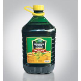EXTRA VIRGIN OLIVE OIL 5 Liter ( 1 x 2 Per Carton )