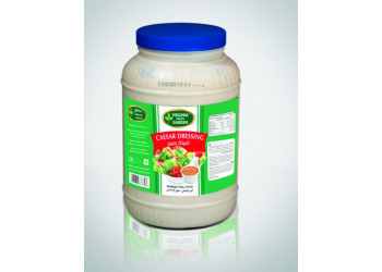 CAESAR DRESSING 1 Gallon ( 1 X 4 Per Carton )