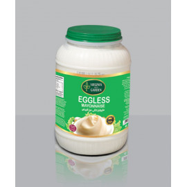Egg-Less Mayonaise 1 Gallon ( 1 X 4 Per Carton )