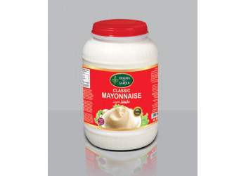 Mayonaise 1 Gallon ( 1 X 4 Per Carton )