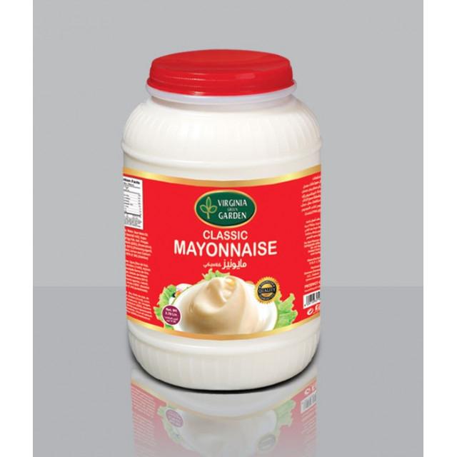 Mayonaise 1 Gallon ( 1 X 4 Per Carton )