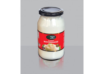 Mayonaise 16 OZ ( 1 X 12 Per Carton )