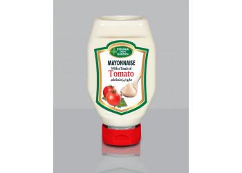 Tomatoes  Mayonnaise 300 Gram ( 1 X 12 Per Carton ).
