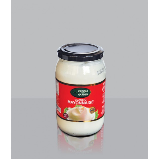 Mayonnaise 08 OZ ( 1 X 24 Per Carton )