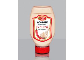 Peri Peri  Mayonnaise 300Gram ( 1 X 12 Per Carton )