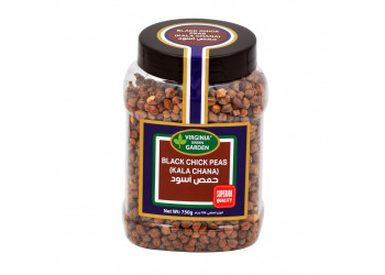 BLACK CHANA 750 Grams ( 16 Pieces Per Carton )