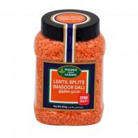 RED MASOOR DAL 850 Grams ( 16 Pieces Per Carton )
