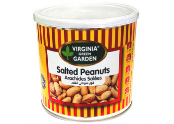 SALTED PEANUTS 300 Grams ( 16 Pieces Per Carton )