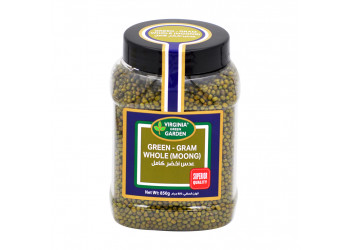 WHOLE MOONG 850 Grams ( 16 Pieces Per Carton ).