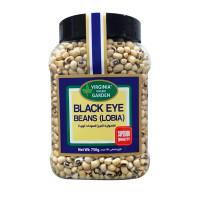 BLACK EYE BEANS  750 Grams ( 16 Pieces Per Carton )