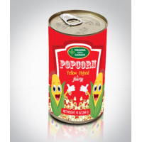 Popcorn 284 Gram ( 1 X 24 Per Carton )