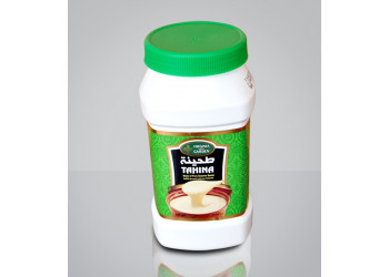 Tahina 600 Gram ( 1 X 12 Per Carton )