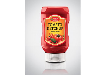 Tomato Ketchup 340 Gram ( 1 X  24 Per Carton ).