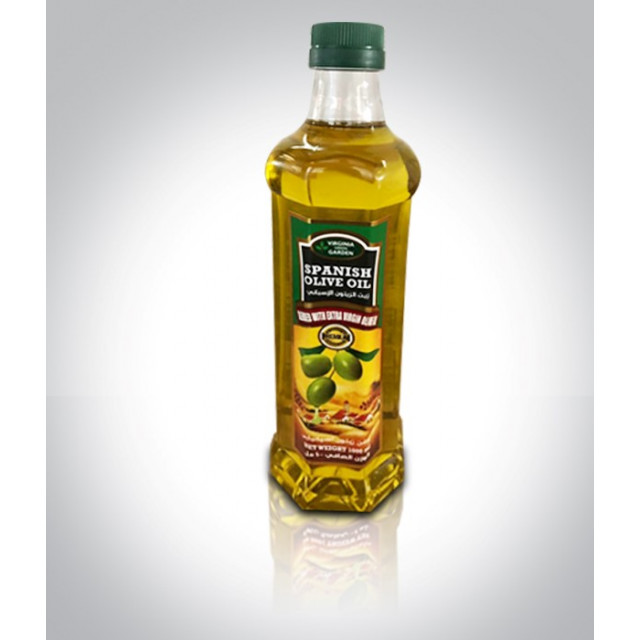 POMACE OLIVE OIL-PET BOTTLE 1 Liter ( 1 X 12 Per Carton )