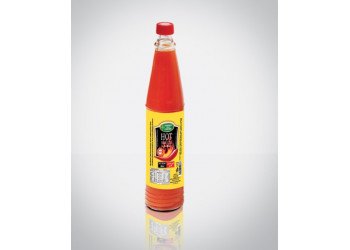HOT SAUCE 88 ML ( 1 X 36 Per Carton )