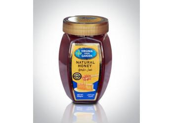 NATURAL HONEY-PET JAR 500 Grams ( 1 X 12 Per Carton )