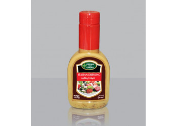 ITALIAN DRESSING 227 ML ( 1 X 12 Per Carton )