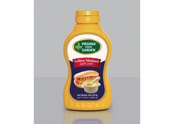 Yellow Mustard 227 Gram ( 1 X 12 Per Carton )