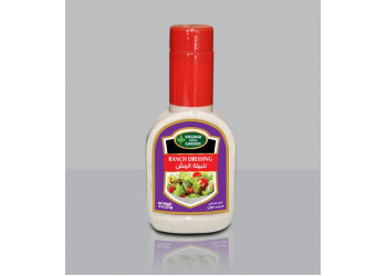 RANCH DRESSING 227 ML ( 1 X 12 Per Carton )