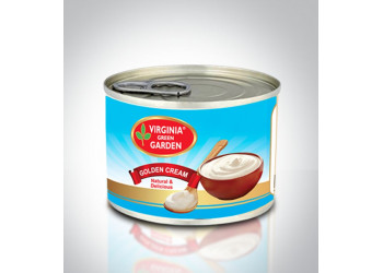 Sterilized Cream 170 Gram ( 1 X 48 Per Carton ).