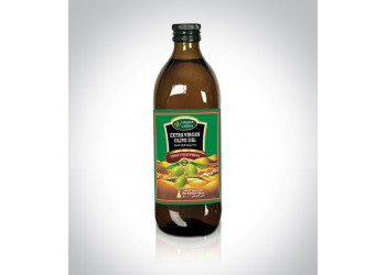 EXTRA VIRGIN OLIVE OIL 1 Liter ( 1 X 12 Per  Carton )