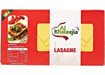 LASAGNE K 500 Grams ( 20 Pieces Per Carton )