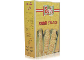 CORN STARCH (PACKET) 400 Grams ( 24 Pieces Per Carton )