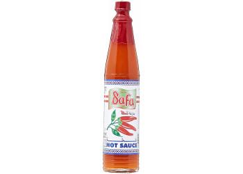HOT SAUCE 88grams  ( 36 Bottles Per Carton )