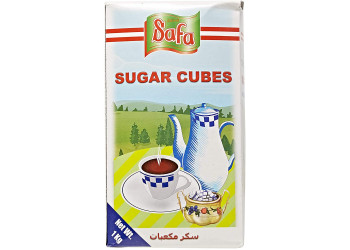 CUBE SUGAR 1KG ( 12 Pieces Per Carton )