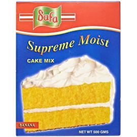CAKE MIX - BANANA  500 Grams ( 12 Pieces Per Carton )
