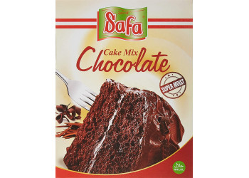 CAKE MIX - CHOCOLATE 500 Grams ( 12 Pieces Per Carton )