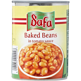BAKED BEANS (E.O.E) 400 Grams ( 24 Pieces Per Carton )