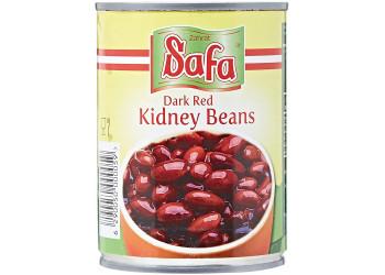 RED KIDNEY BEANS (E.O.E) 400 Grams ( 24 Pieces Per Carton )