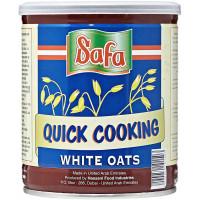 QUICK WHITE OATS 500 Grams ( 24 Pieces Per Carton )